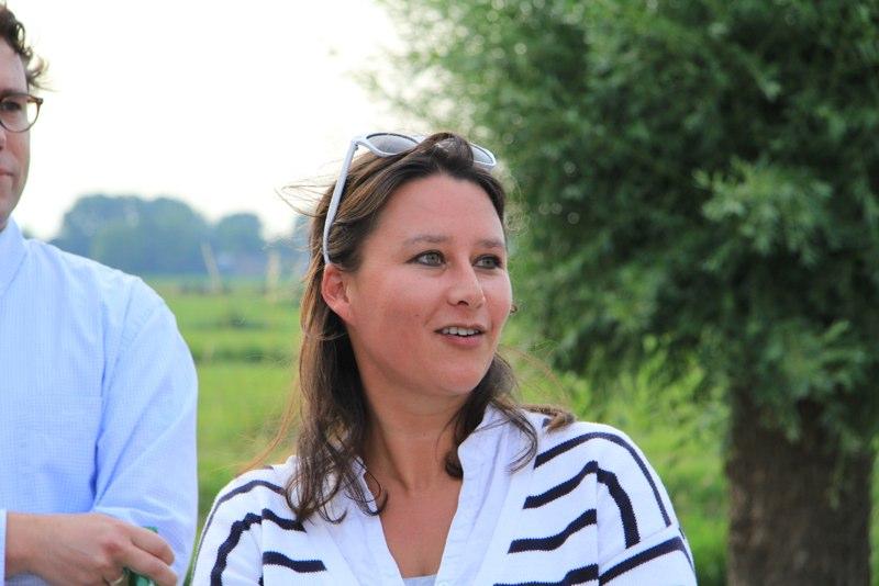 Esther de Kort